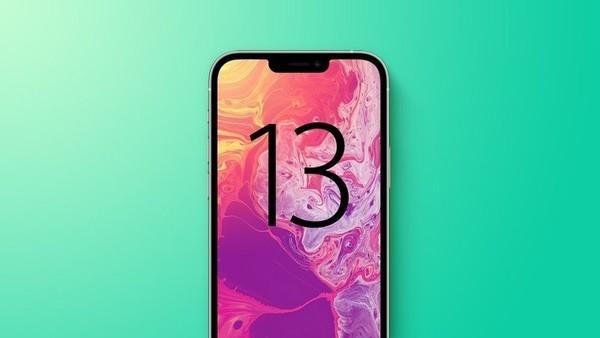 """2021款iPhone或命名为iPhone 13 真的要""""十三香""""了?"""