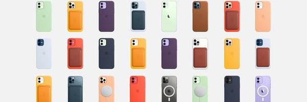 iPhone 13要支持反向无线充电了?这次能玩出什么花