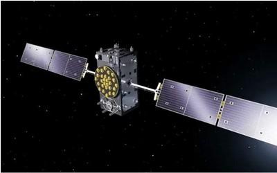 欧盟启动太空计划 斥资近90亿欧元增加40个工作岗位