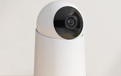 229!华为智选小豚当家AI全彩摄像头双频版开启众测