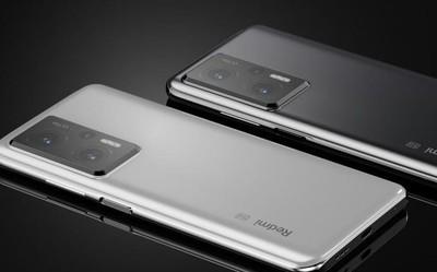 Redmi Note11 Pro长这样?网友叫好:有高端那味了