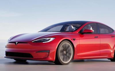 特斯拉又双叒叕涨价了!Model X/S长续航版上调3万元