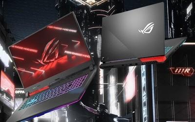ROG魔霸5R Plus正式開售 搭載銳龍9 5900HX處理器