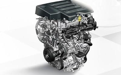 可OTA升級 上汽通用發布第八代Ecotec全新1.5T發動機