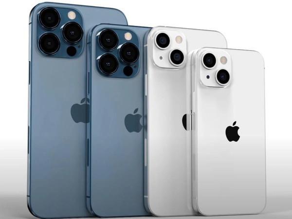 iPhone 13绯诲垪