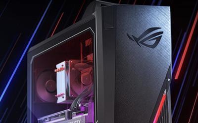ROG光魔G15电竞台式电脑正式推出 搭载3070显卡