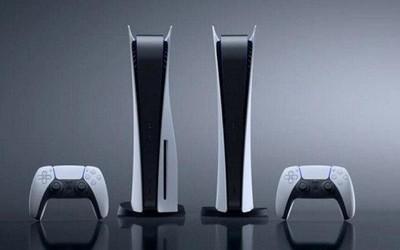 索尼PS5全球销量超1000万台 成索尼销售最快主机