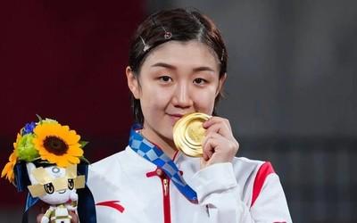 中国队来到东京奥运会奖牌榜第一!收获15金7银9铜