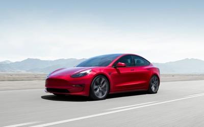 上半年全球电动车销量排行榜出炉 特斯拉一马当先!