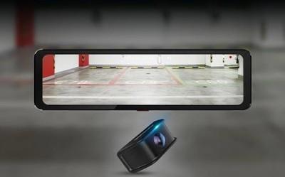 盯盯拍智慧后视镜S5开启众测 带给你智慧行车新体验
