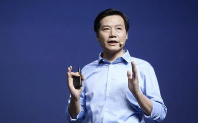 雷军:小米智能工厂二期将年产1000万台高端手机