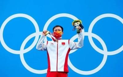 再创佳绩!中国队今日收获3金4银 继续领跑奖牌榜