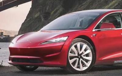 外媒:特斯拉2.5万美元超紧凑EV原型车已完成生产