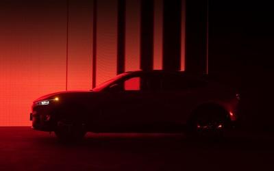 福特野马Mach-E势头强劲!在美国电动SUV中排第二