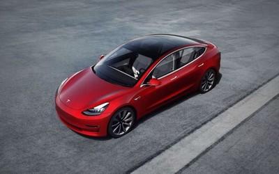 特斯拉7月销量再破3万!中国制造Model Y欧洲首秀