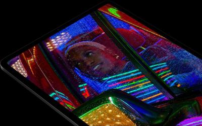 苹果mini-LED屏幕发展趋势 或在2023年生产成本降低