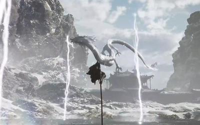 出必买!《黑神话:悟空》12分钟实机测试视频公布!