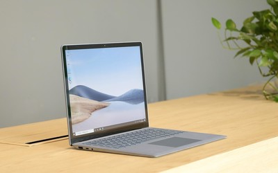 Surface Laptop 4上手評測:優雅精致,夠輕夠薄