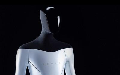 人形机器人要来了?特斯拉发布Tesla Bot相关职位招聘