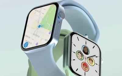 Apple Watch用户超1亿 每70个人有1个用Apple Watch