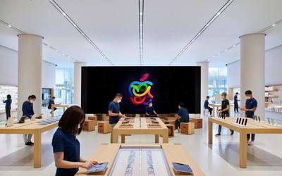 """""""胡來胡有理""""的Apple長沙 熱烈歡迎每一份創意的到來"""