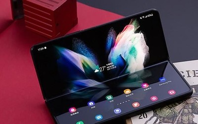 機情問答:三星新款折疊屏值得買?5G手機會更便宜?