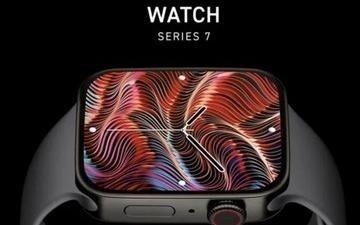 爆料人称Apple Watch Series 7表盘增大但表带不兼容
