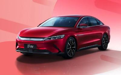 比亞迪8月全系銷售67630輛 新能源汽車占比約90%!