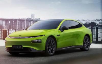 引入全新供應商 小鵬汽車和韓國SK簽訂電池供應合約