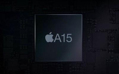 蘋果A15跑分曝光!GPU性能提升44% 提前預定第一?