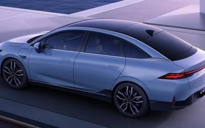 小鵬汽車發布P5用戶洞察報告 60%車主選擇雙激光雷達