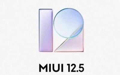 小米11迎來MIUI 12.5增強版重大更新 新增無障礙適配