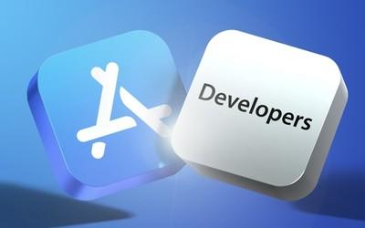 分析師:App Store調整對蘋果收入最多有1-2%的影響