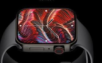 郭明錤:Apple Watch Series 7将在9月发表并大量生产