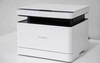 鴻蒙打印機華為PixLab X1亮相 讓新手用戶零門檻打印