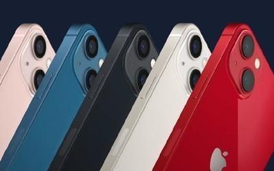 大厂互怼?三星嘲讽iPhone13 Pro:我们早用上了120Hz