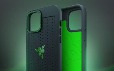 双logo双重信仰 雷蛇推出iPhone 13保护套 最高349元