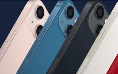 想要iPhone 13?美国三大运营商相继推出优惠购机活动