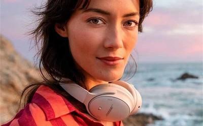 9月29日见 Bose头戴式降噪耳机QC45国行版即将发布