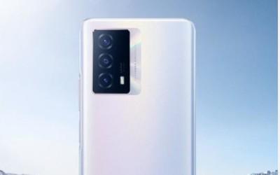 iQOO Z5外观设计公开!后置竖排三摄 颜值出乎意料