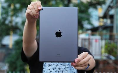 超高性价比iPad 9:升级芯片屏幕 3000元档的唯一选择