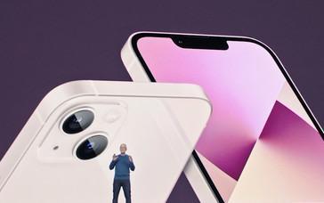 猛男配色!購買粉色iPhone 13的用戶近六成為男生