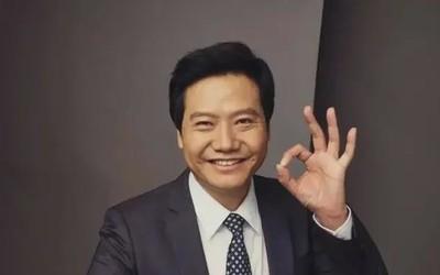 雷軍:小米推動了智能手機的普及 成為第二大手機品牌