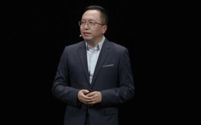 荣耀智慧生活新品发布会正式召开 荣耀CEO赵明登场