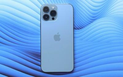 相機大更新?網傳iPhone 13 Pro Max部分硬件參數揭秘