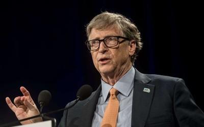 比爾·蓋茨談如何終結新冠危機 聽君一席話如聽一席話!