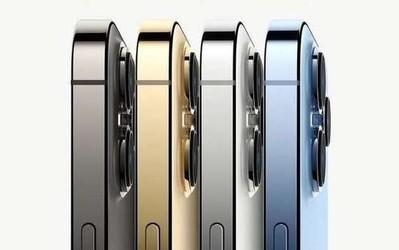 蘋果客服:限電對iPhone 13到貨暫無影響 可正常下單