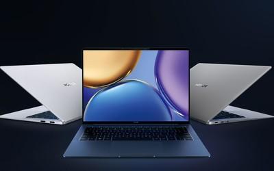 荣耀MagicBook V 14正式开售!最高搭载酷睿i7处理器