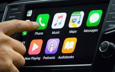 蘋果CarPlay正進一步開發:可用iPhone控制空調和廣播