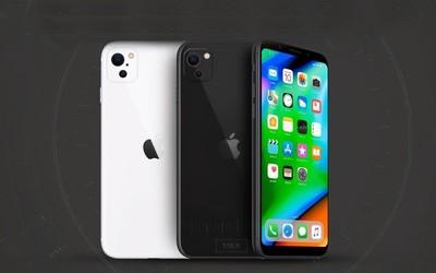 iPhone SE 3或明年春季發布 設計不變 有望搭載A15芯片